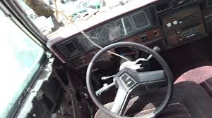 car junkyard tampa 1989 chevy caprice sedan at u pull u0026 pay junkyard in orlando fl