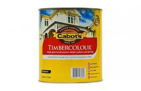 cabot u0027s timbercolour brunswick green 2l