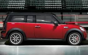 Mini Clubman Dimensions Interior Used 2011 Mini Cooper Clubman For Sale Pricing U0026 Features Edmunds