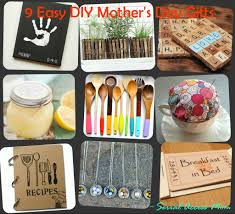 christmas gifts for mothers easy diy christmas gifts for easy craft ideas