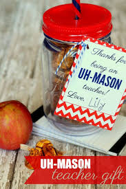 Food Gifts To Send Back To Teacher Gifts