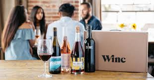 wine subscription gift winc wine club membership and gifts
