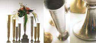 Silver Vases Category Gold And Silver Vases Bella Calla