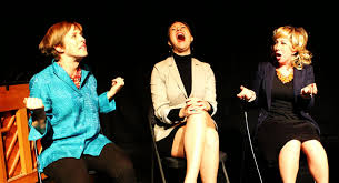 vmedia theatre arts reviews and events chardonnay comedy u0027s