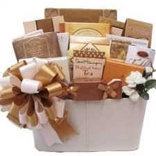 wedding gift amount canada canada wedding gift baskets the sweet basket
