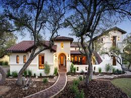 Spanish Colonial Architecture Floor Plans Hacienda House Magnificent 6 Tags Santa Fe Style Homes Spanish