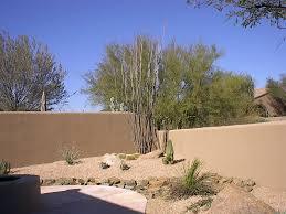 desert landscaping ideas for front yard christmas lights decoration
