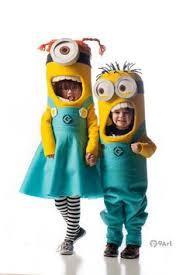 Despicable Minions Halloween Costume Halloween Despicable Minion Bodysuit Baby Pdstudiosstore