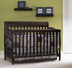 Cherry Convertible Crib Graco Stanton 4 In 1 Convertible Crib Cherry Babies R Us