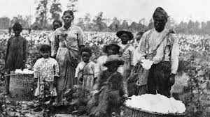 Of The South How Slavery Became The Economic Engine Of The South History In
