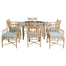 faux bamboo dining chairs pin it on pinterest swoon worthy before