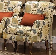 Living Room Occasional Chairs by Living Room Occasional Chairs With Fairfield Chair Company Living