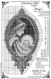 333 Best Our Lady Cross Stitch Images On Pinterest Cross Stitch