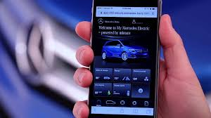 mbrace mercedes mercedes apps how to my mercedes electric homepage