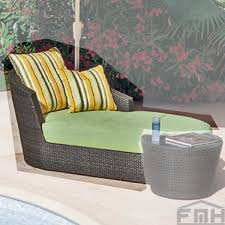 outdoor furniture outdoor daybed buy outdoor wicker daybed