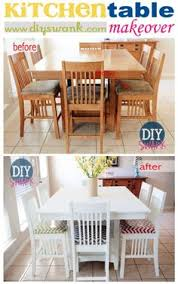 diy kitchen table and chairs 20 diy home decor ideas gray kitchens kitchens and gray