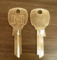 national cabinet lock key national keyblank d4292