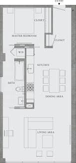 small apartment plans great simple design would also make a great rental property 8