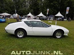 renault alpine a310 witte renault alpine a310 foto u0027s autojunk nl 199455