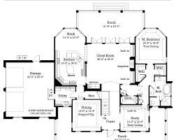 Home Plan New Fashioned Farmhouse Startribune Com