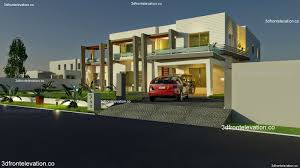3d front elevation com 2000 sq yard house plan 3d front elevation