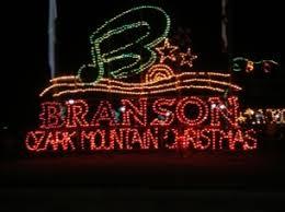 branson christmas lights 2017 a branson christmas to remember