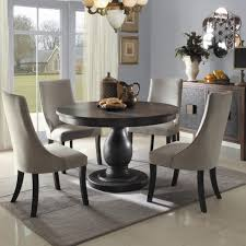 dining room appealing round table set for sets chairs and ireland