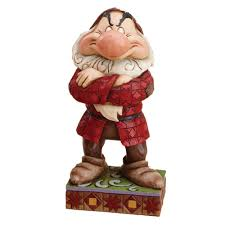 grumpy figurine disney figurines