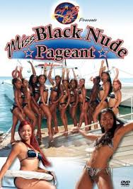 nude pageant |