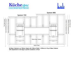 Standard Cabinet Measurements Base Cabinet Size For Kitchen Sink Kitchen Cabinet Widths