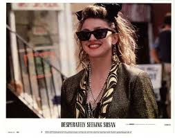 Seeking Usa Desperately Seeking Susan Usa Set Of 8 Cinema Promo Lobby Cards