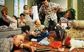 family christmas christmas is for families but what about everyone else telegraph