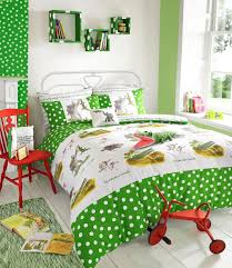 the enormous crocodile by roald dahl licensed childrens kids bed