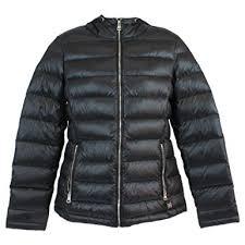 Ladies Duvet Coats Andrew Marc Ladies U0027 Featherweight Packable Down Jacket At Amazon
