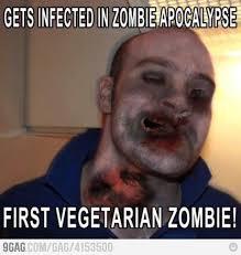 Good Guy Greg Meme - good guy greg zombie meme by themiz714 memedroid