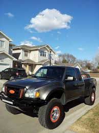 prerunner ranger jump gymstar trophy truck what do you think taylor automobilia