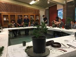 Interior Design Classes San Francisco by Intro To Bonsai Class Bonsai Society Of San Francisco Bonsai
