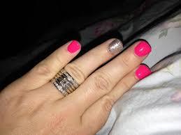26 fine short fake nails u2013 slybury com