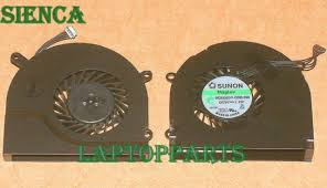 macbook pro late 2008 fan oem apple macbook pro a1286 unibody laptop sunon right side fan ebay