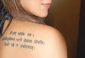 Tattoos Of Sayings And - phrases tattoos for sayings