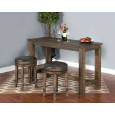best dining room sets with matching bar stools gallery