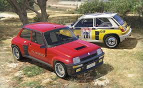renault 5 turbo renault 5 turbo add on replace tuning livery gta5 mods com