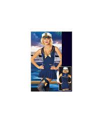 pin up girl costume seaside pin up girl costume costumes