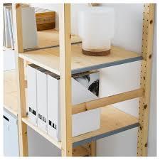 Shelves by Ivar Shelf 33x12