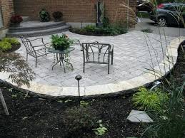 Front Patio Design Front Patio Small Front Patios Proportionfit Info