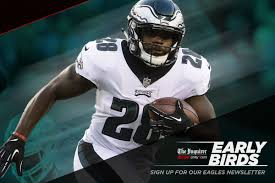 eagles newsletter rounds up all the expertise in one place