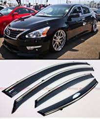 amazon com nissan altima spoiler painted in the factory paint