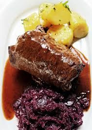 deutsche küche speisekarte die berliner republik