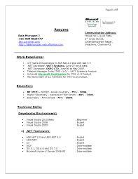 Microsoft Office Resume Templates Free Download Microsoft Office Word Resume Template Resume Peppapp