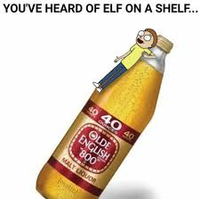 Elf On The Shelf Meme - 20 elf on the shelf memes that will make you say i see what you